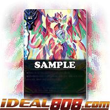 Buddyfight x 4 Fragment Reload [X-BT01/0110EN C] English Mint Future Card