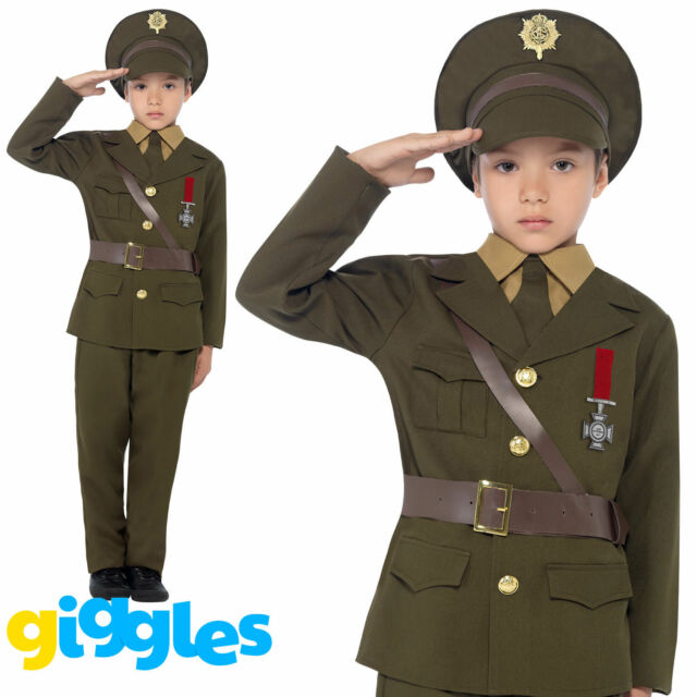 Army officer age