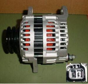 sb172 isuzu trooper 3.0 diesel turbo dti 99- alternator   ebay