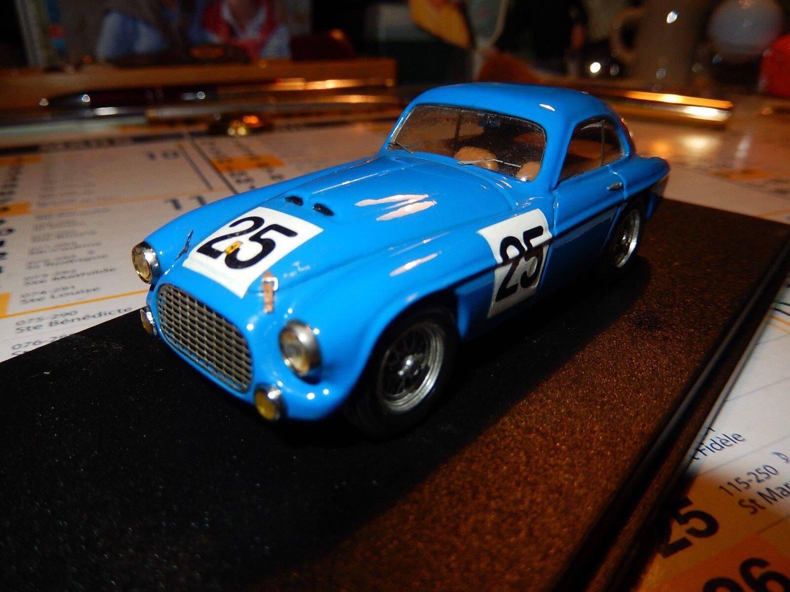 FERRARI 195 S LM 1950