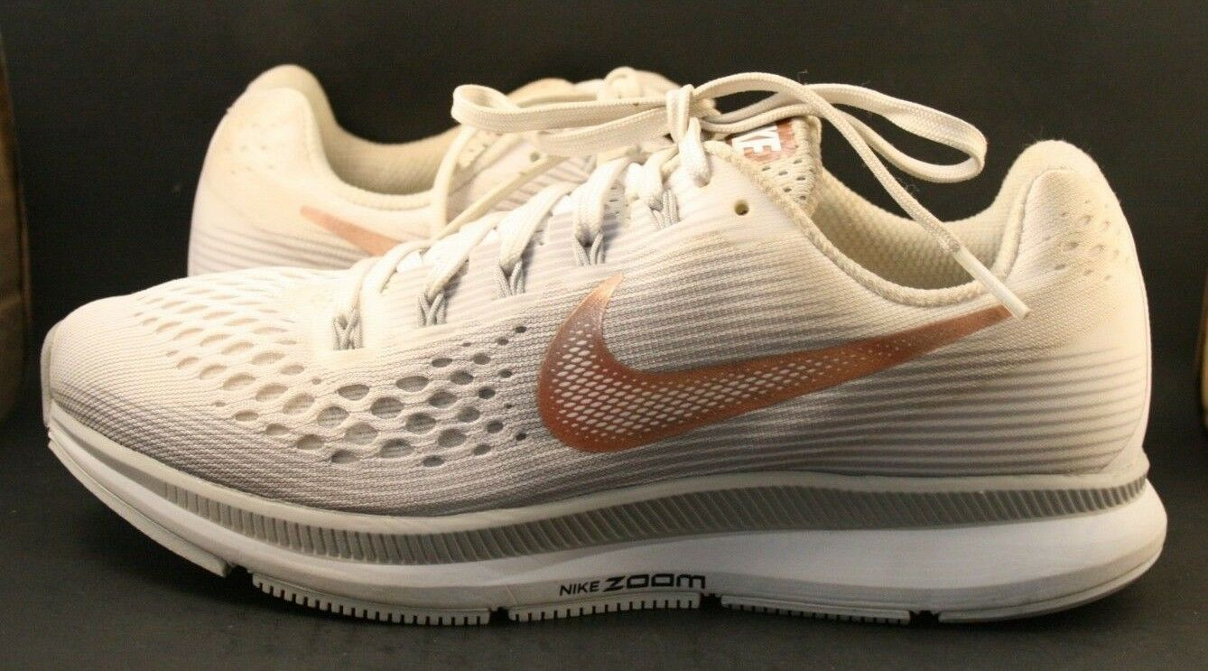 brand new cad8d 61ff4 ... Nike Air Zoom Zoom Zoom Pegasus 34 Running Shoes Womens Size US 7M  0691a8 ...