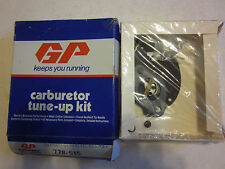 MARVEL SCHEBLER Model TSX, GP Guaranteed Parts Carburetor Tune Up Kit #778-515