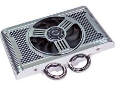 Evercool VC-RHE Formula 2 VGA Heatpipe Fan for NVIDIA GeForce & ATI Radeon