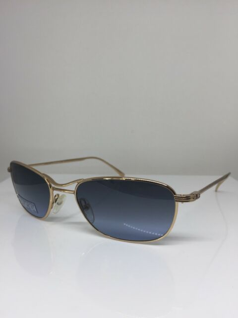 36c37669d4 Authentic Gucci GG 1618 s Yb7 RARE Vintage Sunglasses Made in Italy ...