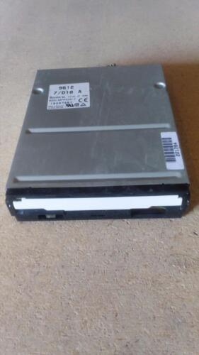 "Sony MPF520-7 Auto eject  3.5/"" Floppy Drive Black New"