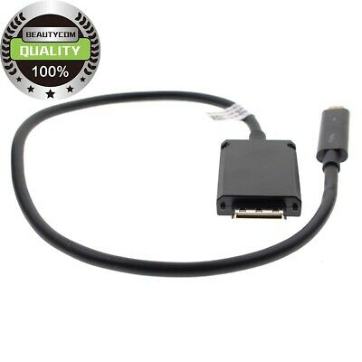 GENUINE Dell Thunderbolt USB-C cable Only for TB15 K16A DOCK 5T73G 05T73G 3V37X