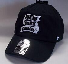 f8eadcd979b item 8 New York Yankees 47 Brand Clean Up Hat Baseball Cap Global Artist -New  York Yankees 47 Brand Clean Up Hat Baseball Cap Global Artist