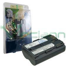 Batteria alta qualità videocamera BP511 X-Longer p CANON EOS 50D 50D Digital SLR