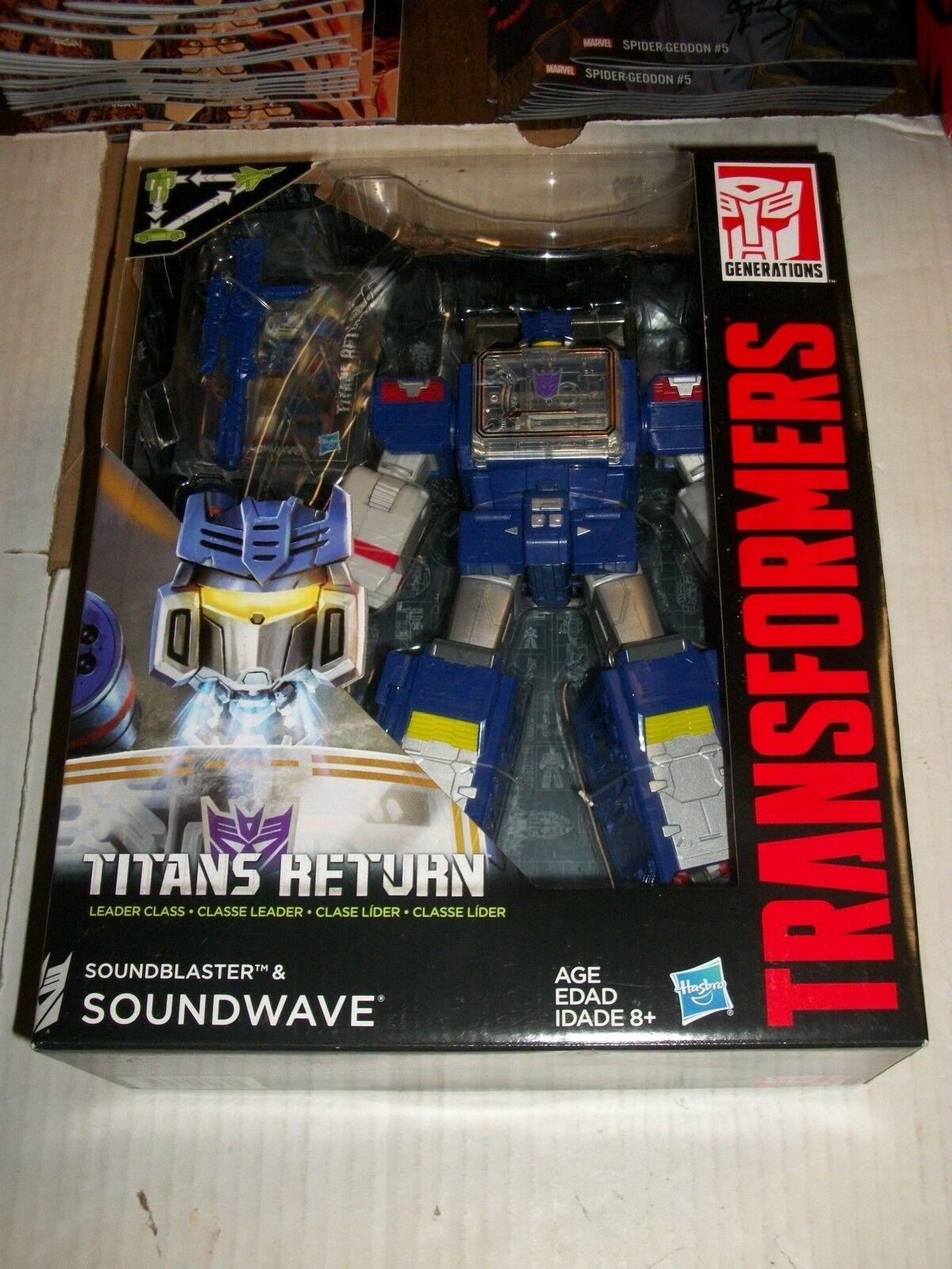 Metamorfos, Titan de de de vuelta a líder, explosión acústica y nuevos números acústicos. 621