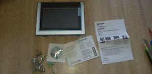 Siemens Comfort Touch Panel HMI TP700 6AV2 124-0GC01-0AX0 6AV2124-0GC01-0AX0