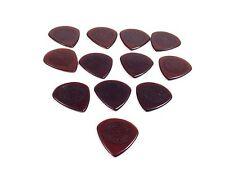Dunlop Guitar Picks  12 Pack  Primetone Jazz III XL Hand Sculpted Grip  1.4mm