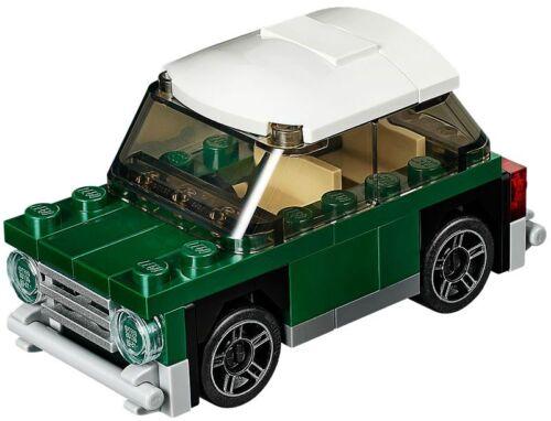 LEGO® Creator 40109 MINI Cooper Mini-Model Polybag  NEU OVP NEW MISB NRFB