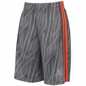 bb6c2910b1a Image is loading ADIDAS-BOYS-039-INFLUENCER-SHORTS-Regular-30