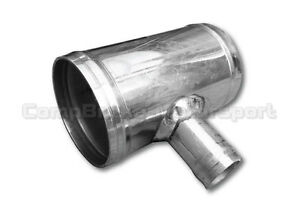 Alloy-T-Piece-32mm-OD-100mm-length-24mm-T-Piece-Pipe-Hose-Fitting-CMBTP3224