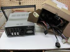 Napa Echlin 4643 Computerized Ignition Module Tester w/ 18 Cables Adapters