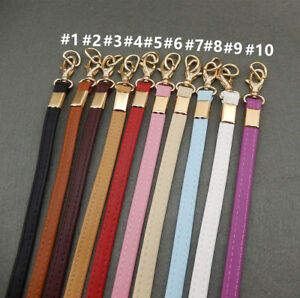 New-1-2cm-Leather-Replacement-Cross-body-Shoulder-Purse-Handbag-Bag-Strap-Adjust
