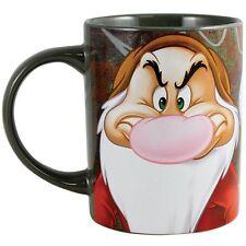 Disney Grumpy & Proud 1937 14oz Cup Ceramic Mug Tea Coffee