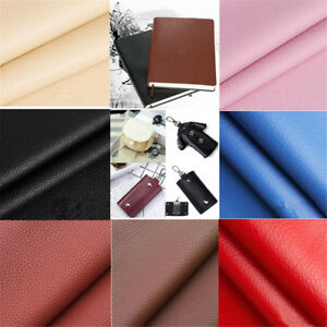 45x45cm-Leather-Fabric-For-Bag-Clothing-Sewing-Sofa-DIY-Leather-Crafts-Material