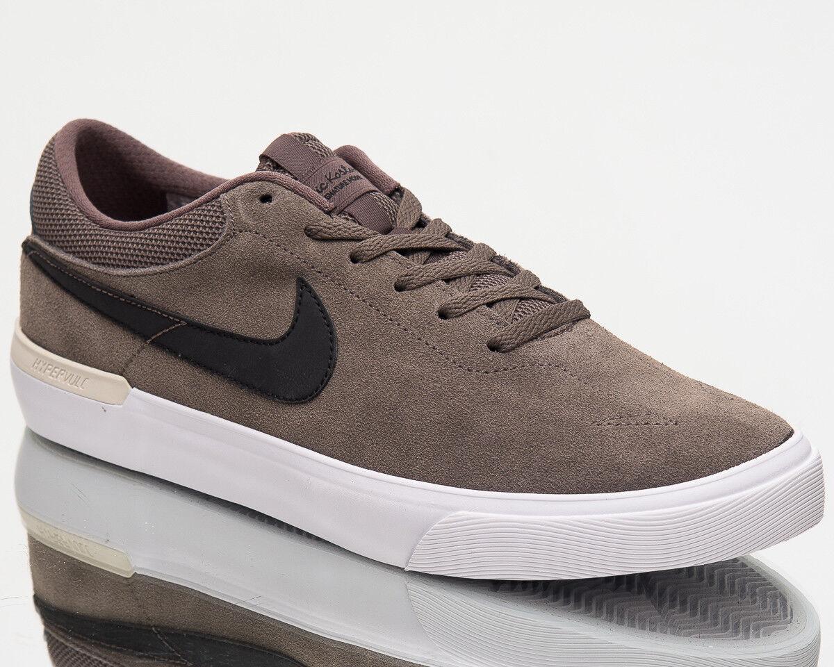 Nike SB Koston Hypervulc Mens New shoes Men Ridgerock Black Bone 844447-201