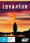 Invasion: The Complete Series (DVD, 2008, 6-Disc Set)