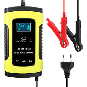 Chargeur-de-batterie-de-voiture-entierement-automatique-12V-6A-Intelligent-C4T7