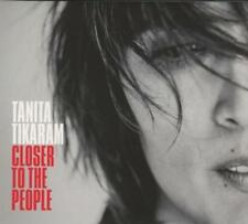 Tikaram,Tanita - Closer To The People - CD