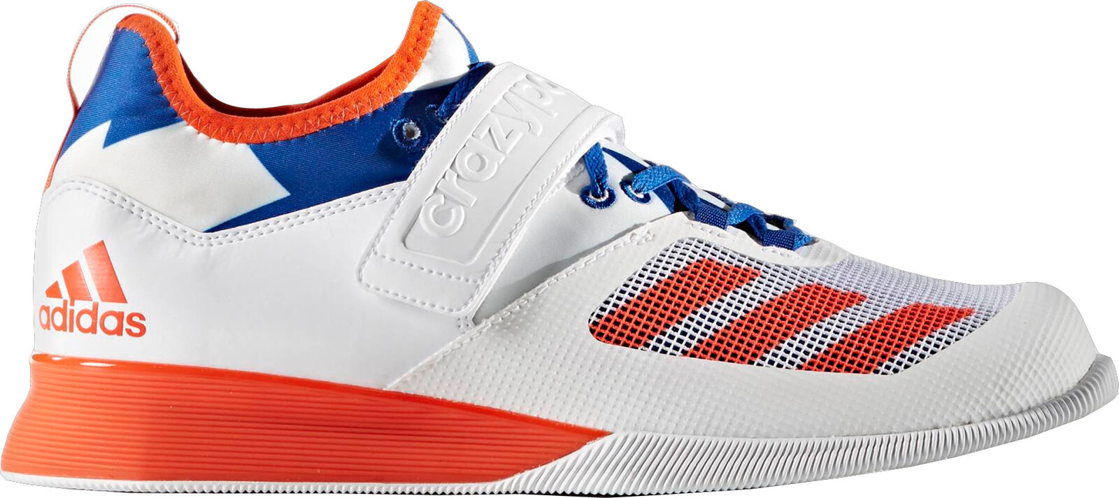 Adidas Crazy Power  Mens Crossfit shoes - White  quality product
