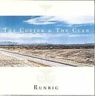 Cutter and the Clan by Runrig (CD, Nov-1988, Chrysalis Records)