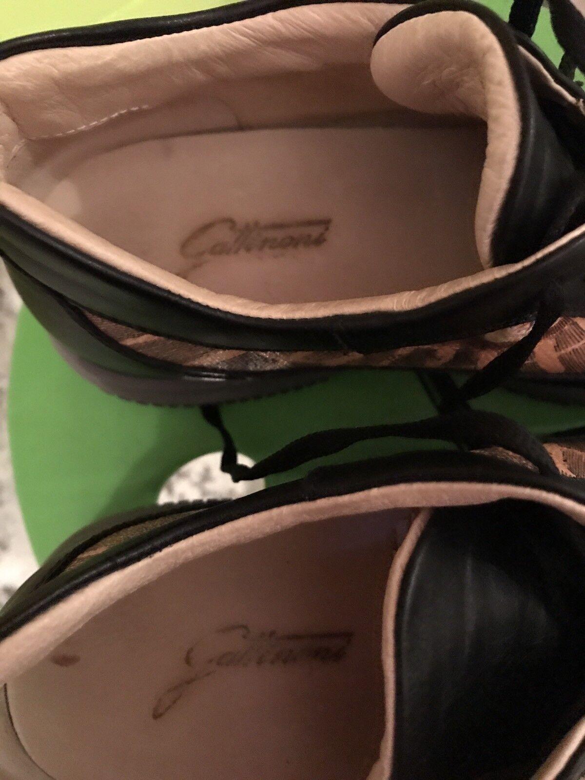 Gattinoni Scarpe Sneakers Affare Donna Pelle Come Nuove Affare Sneakers Introvabili Ragazza 684c16