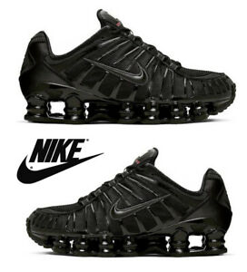 nike shox tl men's sneakers casual running shoes comfort