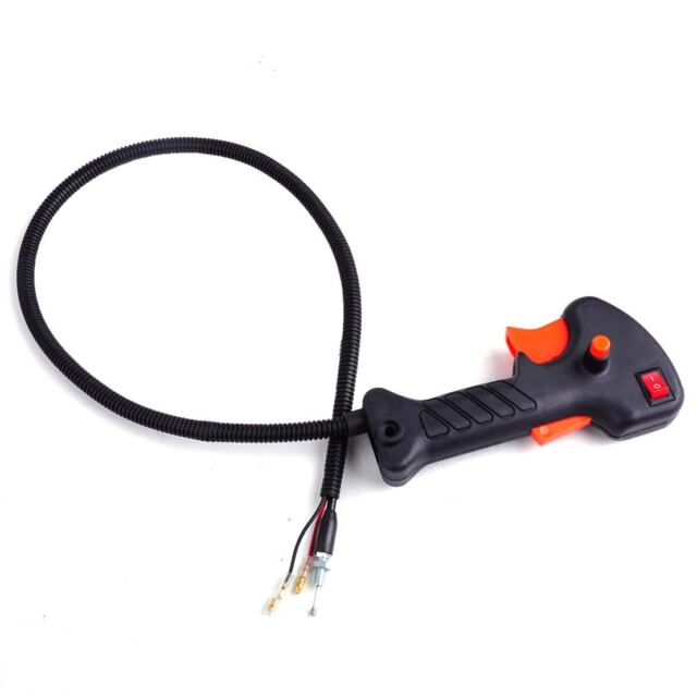 12500 STIHL Brushcutter Throttle Cable 4128-180-1104 41281801104 FS120