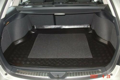 Kofferraumwanne für Toyota Avensis T25 Kombi 2003-2009