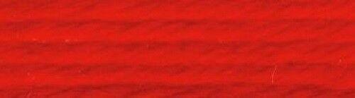Anchor yrealizó lana Stick lana rojo 8200
