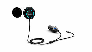 Genuine-Himbox-HB01-Bluetooth-4-0-Hands-Free-Car-Kit-Wireless-USB-Magnetic-Base