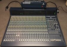 Behringer MX9000 24 / 48 Channel Analog Live / Studio Mixer Board Console