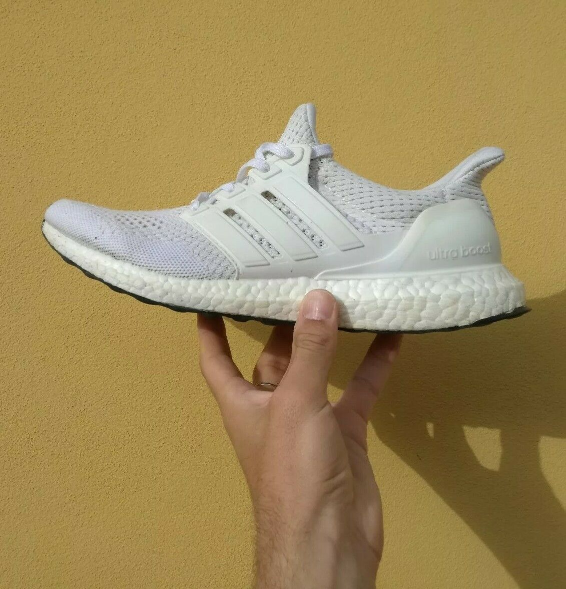 Adidas Ultra boost 1.0 paniers