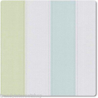 Tapete Kinderzimmer PS Happy Kids 05578-10 Streifen gestreift weiß blau grün