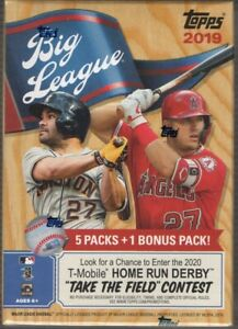 2019-Topps-Big-League-Baseball-MLB-Blaster-Box-54-Cards-Juan-Soto-Cut-Out-Card