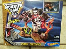 Hot Wheels Monster Truck Jam Crush Dozer Flip Switch Takedown Play Set Car Toy For Sale Online Ebay
