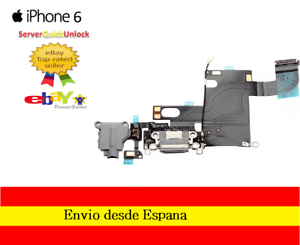 CONECTOR-FLEX-CARGA-MICROFONO-ANTENA-PARA-IPHONE-6-GRIS