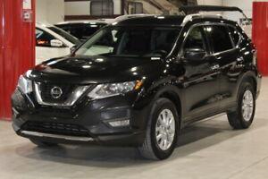 2018 Nissan Rogue SV 4D Utility AWD