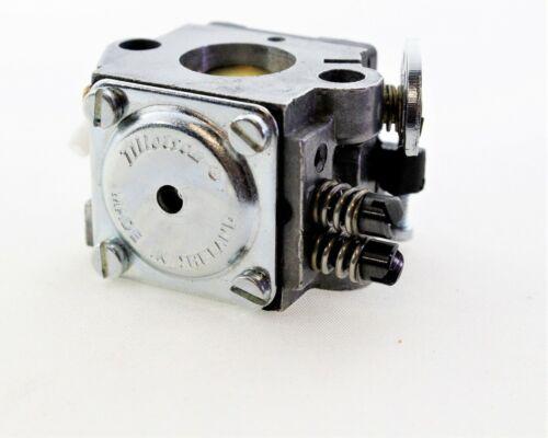 Tillotson HU10C carburetor fits Poulan Micro 25 saw chainsaw replaces 34034