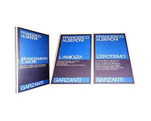 FRANCESCO-ALBERONI-L-039-Amicizia-L-039-Erotismo-Innamoramento-e-Amore