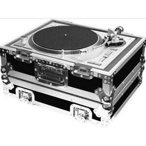 Total-Impact-TIP-Heavy-Duty-Hi-Fi-DJ-Turntable-Record-Player-Flight-Carry-Case