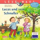 LESEMAUS 80: Lucas und sein Schnuller von Sabine Choinski und Gabriela Krümmel (2016, Taschenbuch)