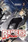 Raiders, Vol. 5 by Jin Jun Park (Paperback, 2011)