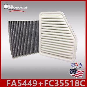 lexus sc430 engine air filter