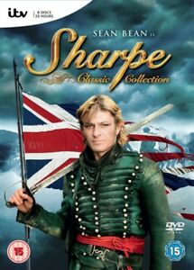 Sharpes-Classic-Collection-DVD-NEW-dvd-3711535703