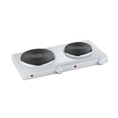 Severin Dk 1042 Weiss Doppelkochplatte Stufenlose Regelung 2500 W Thermostat Online Rabatt Haushaltsgeräte