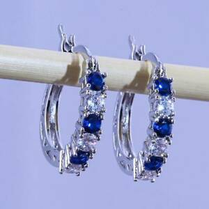4-Colors-Drop-Earrings-for-Women-925-Silver-Jewelry-Cubic-Zircon-A-Pair-Charm